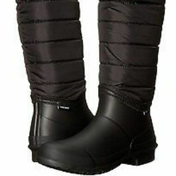Tretorn Shoes Harriet Otk Puff Nylon Winter Boots Sz 7